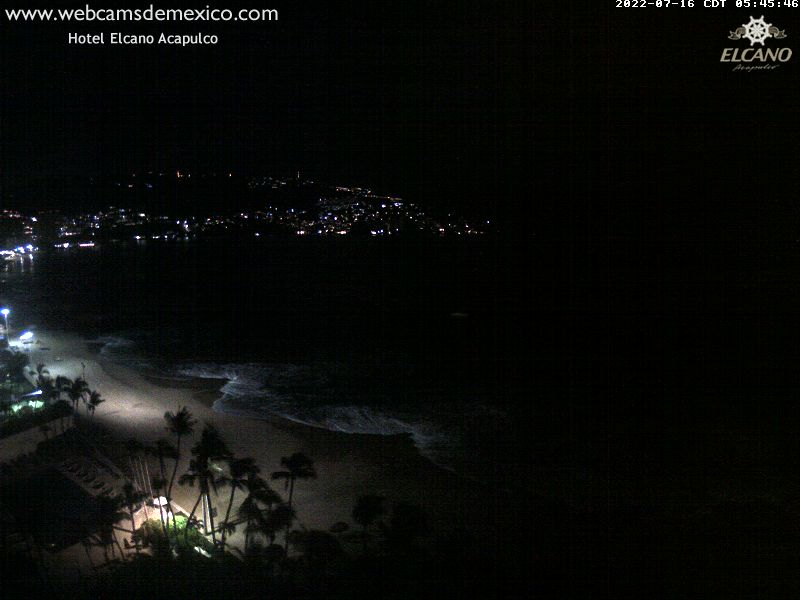 Acapulco / Mexico