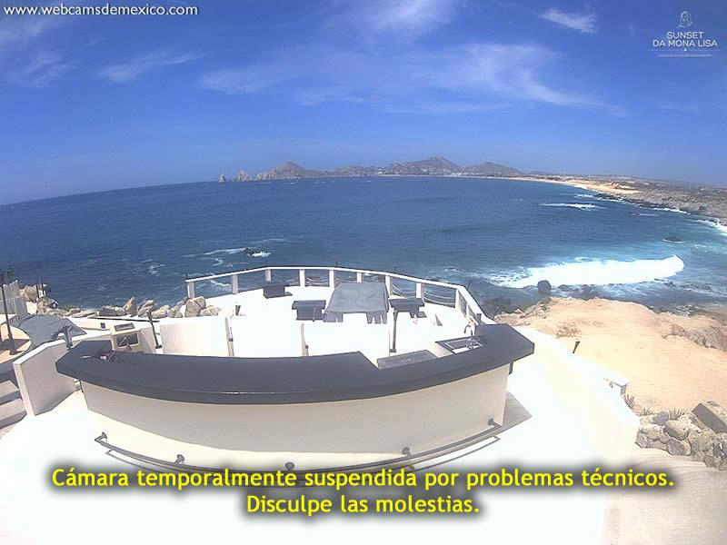 Loading Cabo San Lucas Webcam...